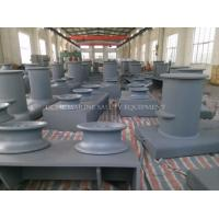 Quality Ship Mooring Bollard for Marine Deck Equipment for sale