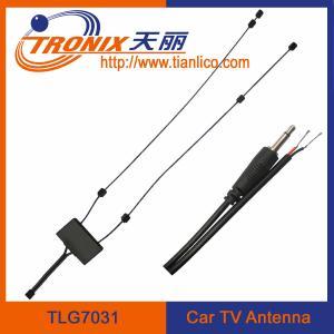 China active car tv antenna/ uhf vhf outdoor tv antenna/ digital car tv antenna TLG7031 on sale