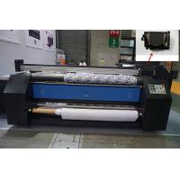 Quality Pop Up Printer For Digital Fabric Printing for sale