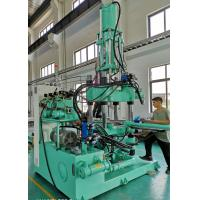 Buy cheap 380 Votage 50 HZ Power Supply Silicone Rubber Injection Molding Machine For from wholesalers
