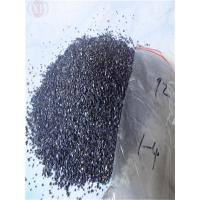 Quality F.C 90%MAX High Carbon and Low Sulphur Carbon Raiser For Steel Making for sale