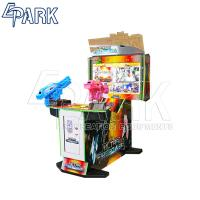 """Quality 32"""" Ultra FirePower, Three in One Shooting Machine gun shooting games for sale"""