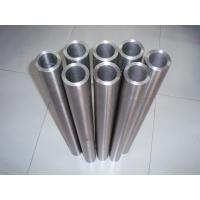 Quality high quality pure Zirconium and Zirconium alloy tubes with competitive for sale
