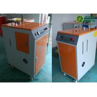 Quality 12kw Commercial Steam Generator , Electricity Generating Boiler Water Tube Structure for sale