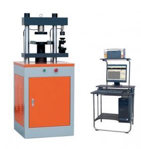Quality compressive strength testing machine for sale