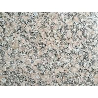 Quality Flamed Outside Granite Kitchen Wall Tiles Grooved  Surface Finishing for sale