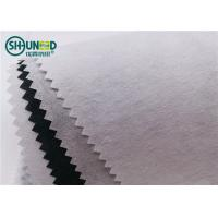 Quality 100% Recycle Cotton Embroidery Stabilizer Backing 40gsm Easy Tear Away for sale