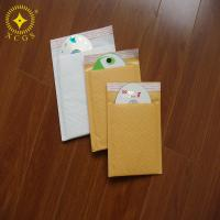 Quality Kraft Bubble Mailer Bags With Self Adhesive Seal For Express for sale