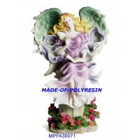 Quality resin fairy, polyresin angel, fairy figure,fairy crafts for sale