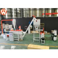 China Small Poultry Feed Processing Plant Roller Feed Pellet Machine 30KW on sale