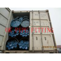 "China Seamless Pipes Size Range: ½"" to 24″uptoSch.XXS on sale"
