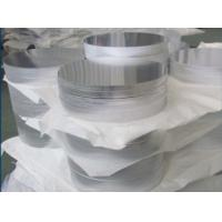Quality Good Quality Competitive Price 1100 3003 Aluminum Disk Blanks For Cookwares for sale