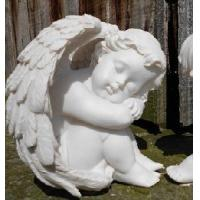 China Angel Garden Statues (FY51) on sale