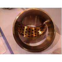 Quality Ball Joint Bearings GE70ES, GE80ES, GE90ES of Spherical Plain Bearing With Axial Slit for sale