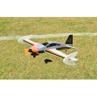 Quality Flexible Propeller Anti - Crash 4 Channel Full Function Radio Controlled 3D RC Airplanes for sale