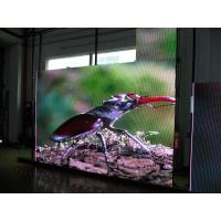Quality P7.62 Full Color LED Display for sale