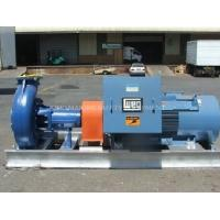 Quality Marine End suction centrifugal water pump for sale