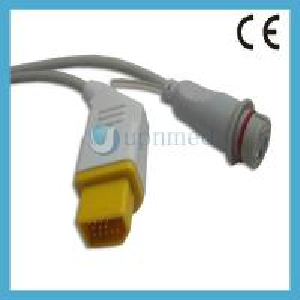 Quality Nihon Kohden BD IBP Cable for sale