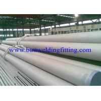 China Stainless Steel Seamless Pipe AMS 5604 / AMS 5643 GR. 17-4 PH / AMES 5568 on sale
