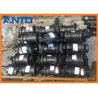 Quality PC200-6 PC200-7 PC200-8 Carrier Roller Used For Komastu Excavator Heavy Equipment Undercarriage Parts for sale