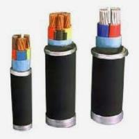 China Medium Voltage Armored Earth Grounding Cables on sale