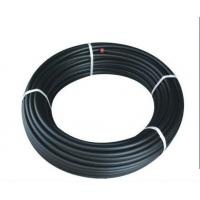 Quality Hot melt technology PN 1.25 Mpa PE Pipes apply in telecommunications for sale