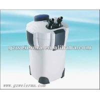 China Aquarium Fish Tank External Canister Filter 1000L/h on sale
