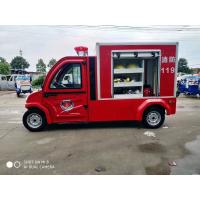 Buy Fire Protection Automatic Aluminum Rolling Shutter Door for Fire Truck at wholesale prices