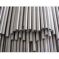 Quality ASTM B619 Nickel Alloy Hastelloy Pipe C 276 Alloy DIN 2.481 Welded Pipe for sale
