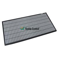 Oil Drilling King Cobra Composite Brandt Shaker Screens with Corrosion Resistance