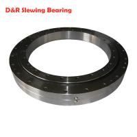 Quality double row ball type Slewing bearing, China turntable bearing manufacturer for sale