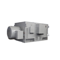Quality 4500kW Variable Frequency 3 Phase Asynchronous Motor YR 7105-4 IMB3 for sale