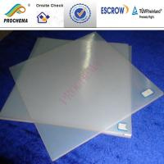 Quality FEP sheet, F46 sheet, Teflon transparent sheet for sale