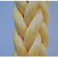 Quality Nk Approved Double Braided Polypropylene Rope PP Rope PE Rope Polyester Rope Polyamide Rope for sale