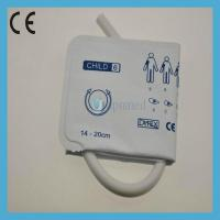 Quality Disposable child single tube NIBP cuff for sale