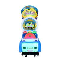 Buy cheap Coin Operated Electronic Kiddy Ride Machines For Entertainment Center from wholesalers
