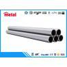 "Buy cheap S32250 Grade Super Duplex Stainless Steel Pipe 3"" STD Duplex Stainless Steel from wholesalers"