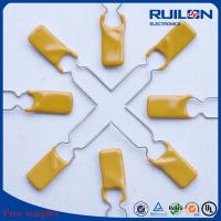 Quality Ruilon RL600 Series Through Hole Positive Thermal Coefficent PTC for sale