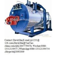 Quality Oil gas fired boiler for sale