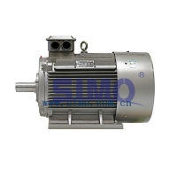 Quality YE3-80M1-4-0.55kW High Efficiency 3 Phase Induction Motor IC411 Cooling Simo Motors for sale