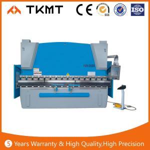 Quality cnc hydraulic press brake machine for sale for sale