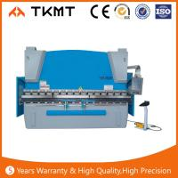 Quality manual bending machine steel plate for sale