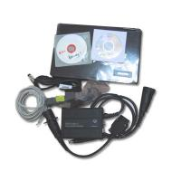 Quality French / Spanish / Italian MAN CATSII Truck Diagnostic Tool for sale
