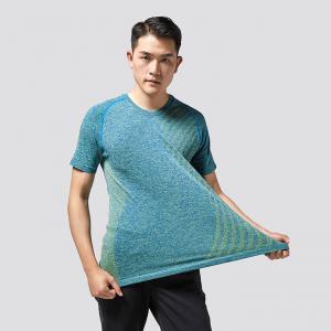 Quality T-shirt ,High Quality shirt, Casual  Seamless Yoga shirt,Solid Stretch Skinny T-shirts,Polo shirt. for sale