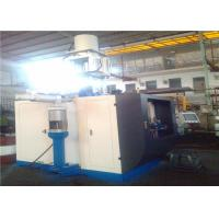 Buy cheap 200 T Solid Silicone Injection Machine With Mitsubishi Original PLC Programmble from wholesalers