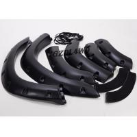 Quality Textured 4x4 Body Parts / Off Road Fender Flares For Toyota Land Cruiser 80 Series for sale