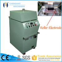 Quality High Frequency Simultaneous Welding Cutting Machine