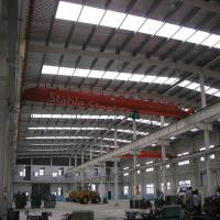 Quality Light Peb Steel Structure Fabricated Warehouse Building with Low Cost for sale