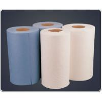 Quality spunlace non woven fabric for surgical tapes for sale