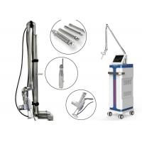 China Professional Co2 Laser Beauty Equipment Stationary Style Flexible Operation on sale